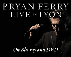 Bryan Ferry Live in Lyon