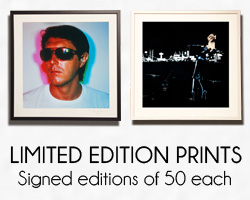 Limited Edition Archive Prints