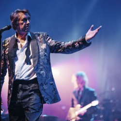 Bryan Ferry Live