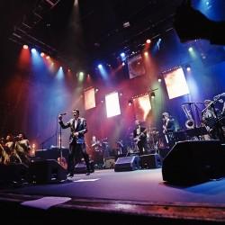 Bryan Ferry Live Band