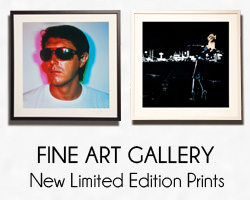 Bryan Ferry Fine Art Gallery