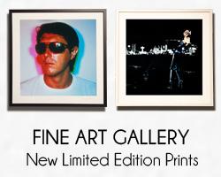Bryan Ferry Fine Art Gallery