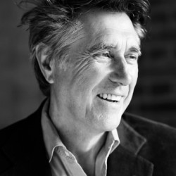 Bryan Ferry, from Avonmore
