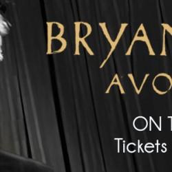 Bryan Ferry Avonmore Tour 2015