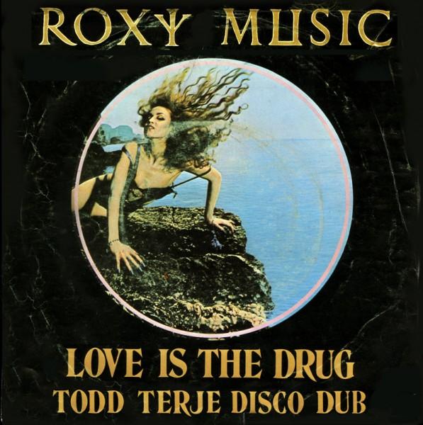 Love Is The Dub Bryan Ferry