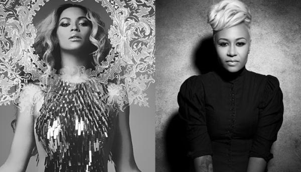 Beyonce-Emeli-Sande-600x342