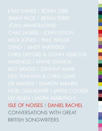 Isle of Noises HB jacket